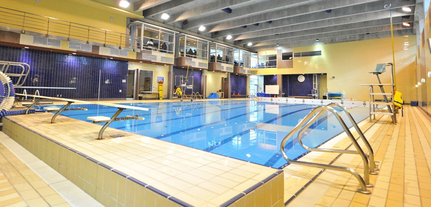 Acc s illimit s centre culturel et sportif regina assumpta for Avantage service piscine biot